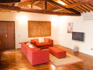 Romeo apartment, Verona