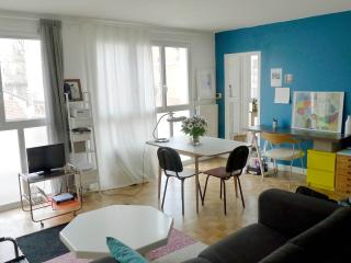 NICE FLAT 50m2 PARIS CENTER