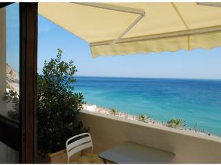 3 Room Apartment on the beach, Sesimbra