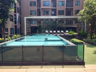 New Studio Apartment in Sathorn