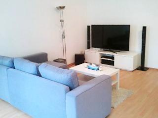 Modern 2 room apartement 10 min to center