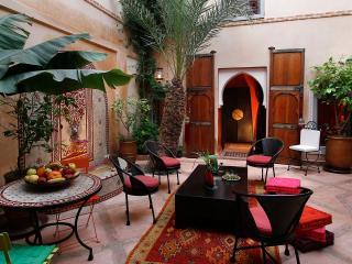 RIAD DAR ELLIMA, Marrakech