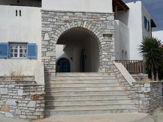 2-Room-Apartment next to the beach, Aliki