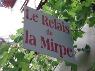 LE RELAIS DE LA MYRPE, Bergerac