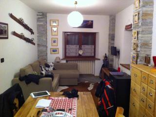 Appartamento in centro paese., Cesana Torinese