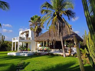 Casa Kikilia-Confort & Tranquility, Puerto Escondido