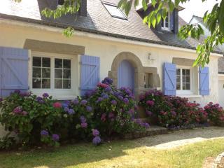 maison Neo Bretonne dans le Golfe du Morbihan