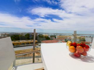 Downtown Penthouse Sea View, Faro