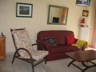 Résidence privée calme, proche centre ville, Vannes
