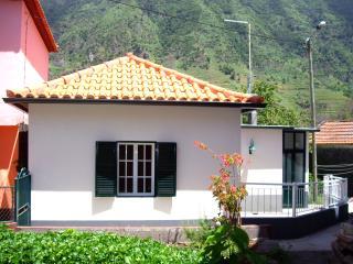 Petite Maison traditionnelle à São Vicente