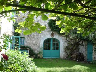 Belle Maison de Charme - île de Ré, Sainte Marie de Re