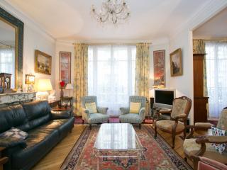 Appartement 5 personnes Paris - Champs Elysées