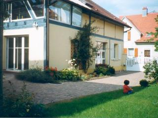 maison gîte loft, Uffholtz