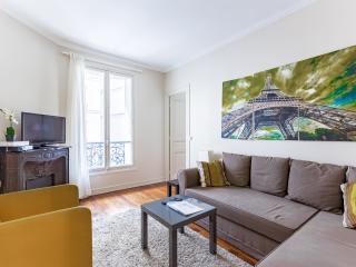 Appartement pour 4 proche Bastille et Bercy