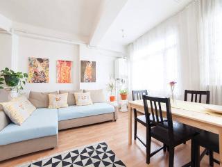 comfy flat, Istanbul