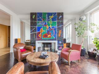 Big apartment for 8 people, Paris