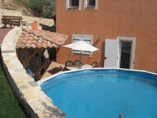 Appartement Rdc Villa, jardin, terrasse, piscine, Marseille