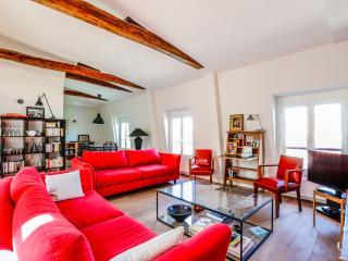 Loft ensoleillé avec une vue exceptionelle!, Parigi