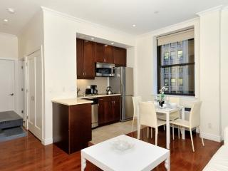 8716 Classy 1 bedroom in Time Square, Nova York
