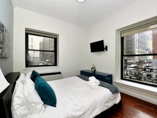 8743 Classy 1 bedroom in Time Square, Nueva York