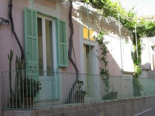 Maison à Pozzallo