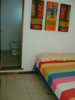 Bedroom 3 with bathroom