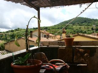 loft colline maremma, Scansano