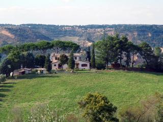 Casa Vacanze, Civitella d'Agliano