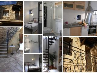 Maison de village en Provence près du Pont du Gard