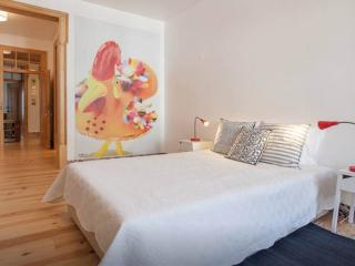 3 bedrooms High quality apartment by Se Cathedral, Lisboa