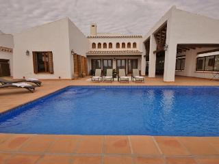 Casa Creo, El Valle golf resort - 43512, Murcia