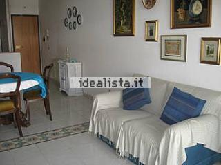 Appartamento fronte mare, Santa Marinella