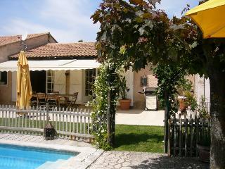 Villa Degas, Cabries