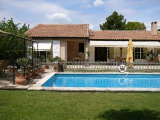 Villa Degas