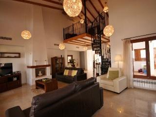 Villa Cleopatra, El Valle Golf resort 43513, Murcia