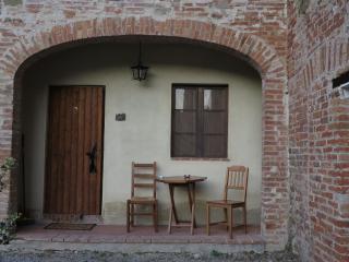 Country House - Il Fornello ( appartamento 2 ), Citta della Pieve