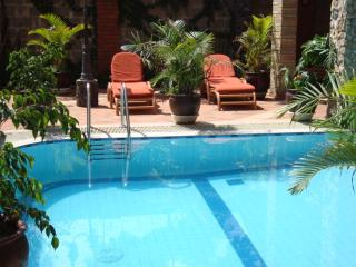 Exquisite 1 Bed Apartment, Nairobi