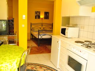 villa gareta - studio apartment