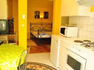 villa gareta - studio apartment, Gradac
