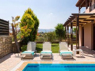 Elpida Villa, Rethymnon