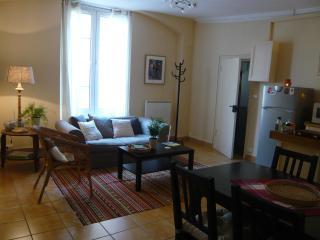 Appartement au coeur du vieux Blois