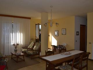 Appartamento a due passi dal mare, La Caletta
