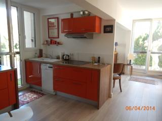 APPARTEMENT  CONTEMPORAIN   75M²