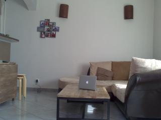 appartement dans  vieille bâtisse en pierre, Saint-Didier