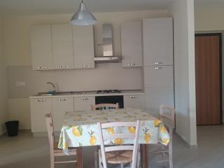 Casa nuova al centro di Milazzo