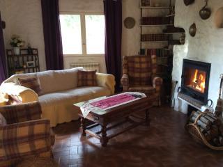 Maison de charme sur 1500m2 de jardin arboré, Sainte Lucie De Porto Vecchio
