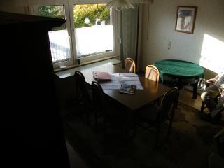 Wohnung 1 .:. ( 1 / 7 Personen ), Dornumersiel