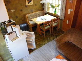 Wohnung 2 .:. ( 1 / 5 Personen ), Dornumersiel