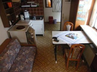 Wohnung 3 .:. ( 1 / 2 Personen ), Dornumersiel