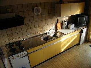 Wohnung 5 .:. ( 1 / 7 Personen ), Dornumersiel